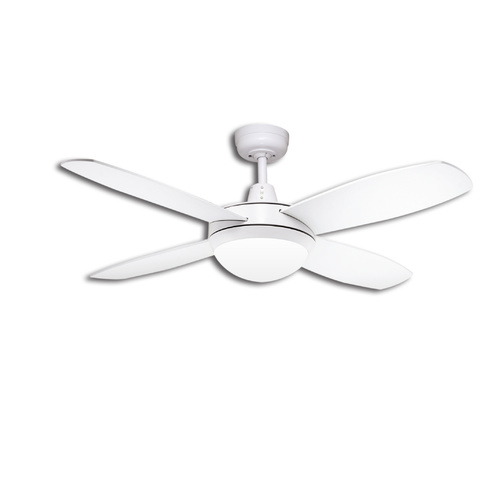 Lifestyle Mini 42″ Ceiling Fan With E27 Light