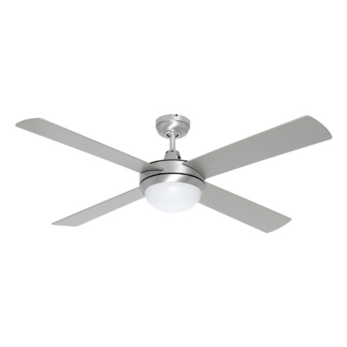 "Caprice 48"" And 52"" Ceiling Fan Range In Multiple Colours And Light Options"