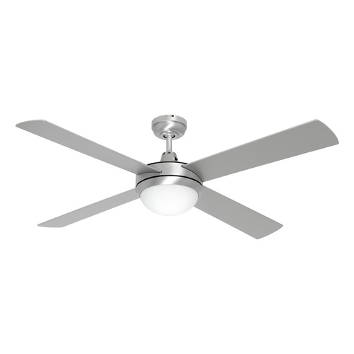 Caprice Dc Ceiling Fan Range In Multiple Colours And With Led Light Option