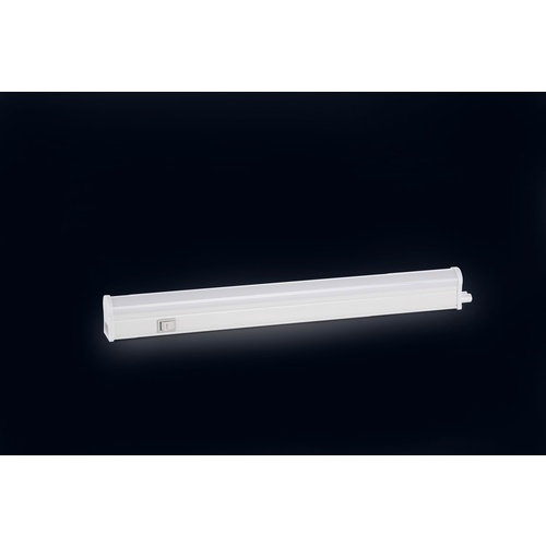 LINKABLE LED SLIM 4W 3000K 315mm CRI 80 (300 Lumens) WTY 3YR