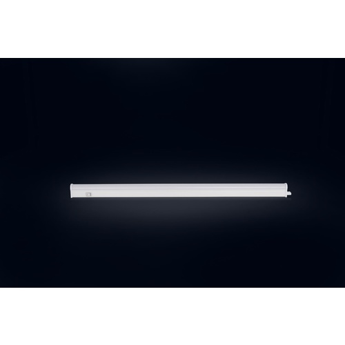 LINKABLE LED SLIM 8W 3000K 580mm CRI 80 (600 Lumens) WTY 3YR