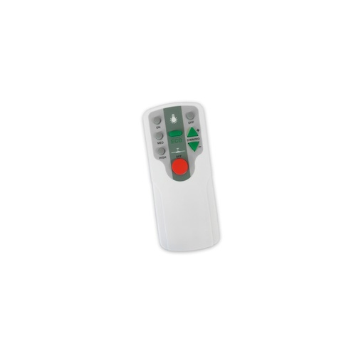 SPYDA 3 Speed Radio Frequency Remote Control Kit with Dimmable Function - Includes Hand Piece & Receiver