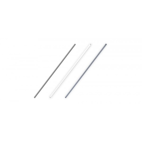 900mm 316 Stainless Steel Extension Rod including loom - Suitable for outdoor